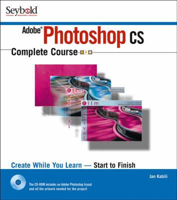 Photoshop X Complete Course - Complete Course (Paperback)