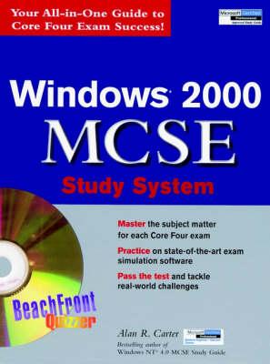 Windows 2000 MCSE Study System (Hardback)