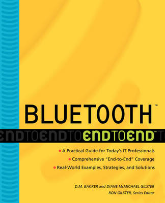 Bluetooth End to End (Paperback)