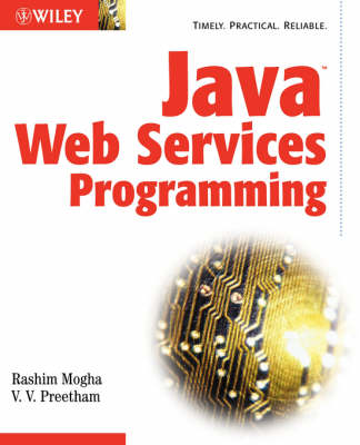 Java Web Services Programming (Paperback)