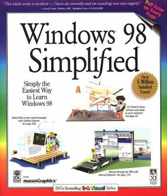 Windows 98 Simplified - Simplified (Paperback)
