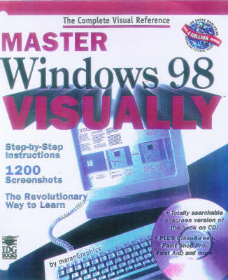 Master Windows 98 Visually - Master Visually