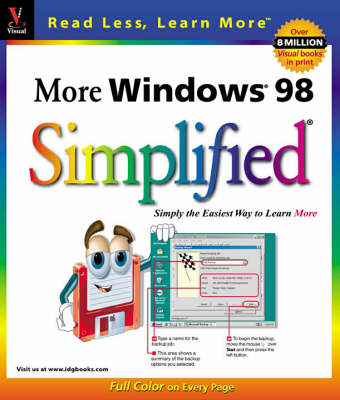 More Windows 98 Simplified - Simplified (Paperback)