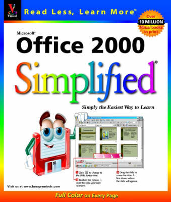 Office 2000 Simplified (Paperback)