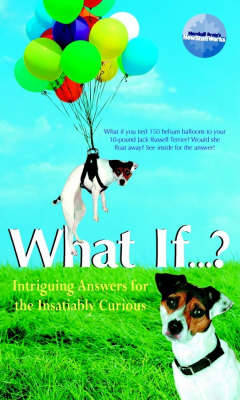 What If? (Paperback)