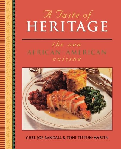 A Taste of Heritage: The New African-American Cuisine (Paperback)