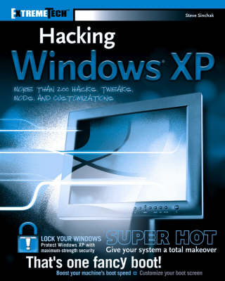 Hacking Windows XP - Extremetech (Paperback)