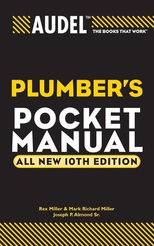 Audel Plumbers Pocket Manual (Paperback)