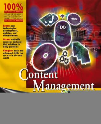 Content Management Bible - Bible (Paperback)