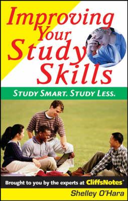 Improving Your Study Skills (Paperback)
