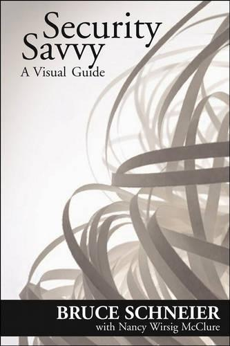 Security Savvy: A Visual Guide (Paperback)