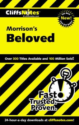 CliffsNotes on Morrison's Beloved (Paperback)