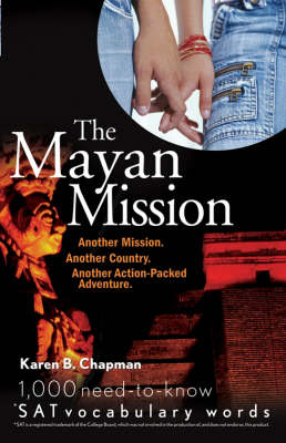 The Mayan Mission (Paperback)