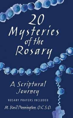 20 Mysteries of the Rosary: A Scriptural Journey (Paperback)