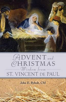 Advent and Christmas Wisdom from Vincent De Paul (Paperback)