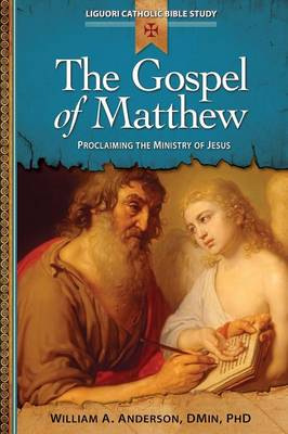 The Gospel of Matthew: The Mystery of the Reign of God (Paperback)
