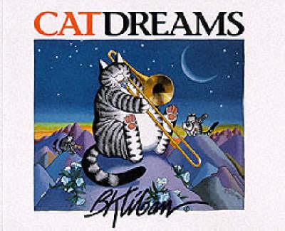 Cat Dreams (Paperback)