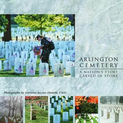Arlington National Cemetery (Hardback)