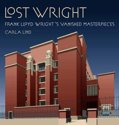 Lost Wright (Hardback)
