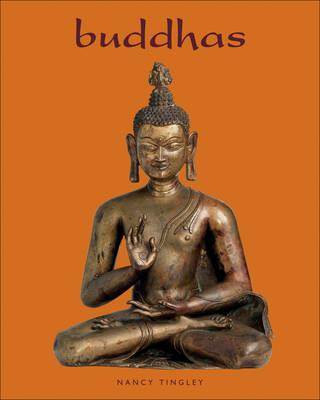Buddhas, Crocker (Hardback)
