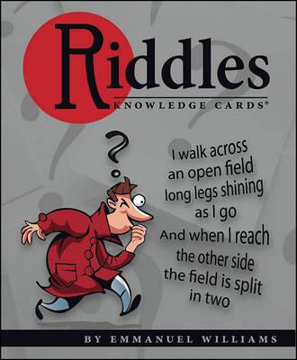 Riddles a Quiz Deck K321