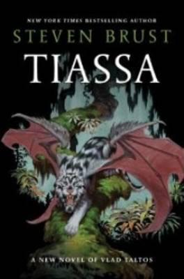 Tiassa (Hardback)