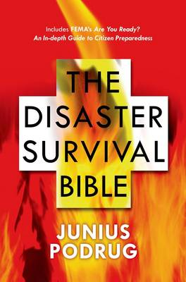 The Disaster Survival Bible (Paperback)