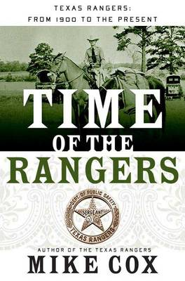 Time of the Rangers (Hardback)