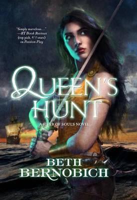 Queen's Hunt (Hardback)