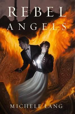 Rebel Angels (Hardback)