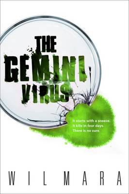 The Gemini Virus (Hardback)
