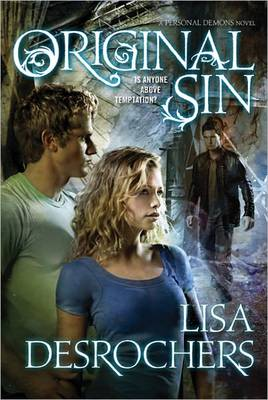 Original Sin - A Personal Demons Novel (Paperback)