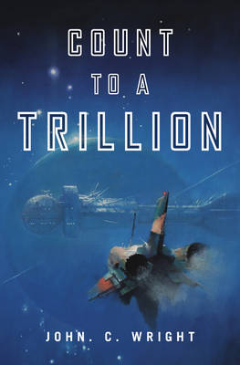 Count to a Trillion (Hardback)