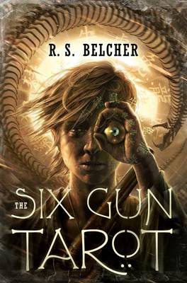 The Six Gun Tarot (Hardback)