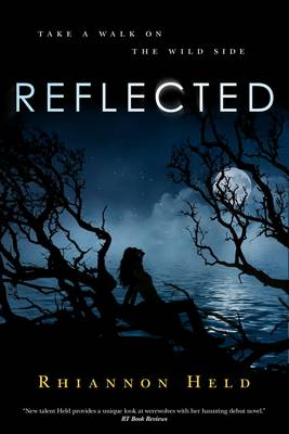 Reflected (Paperback)
