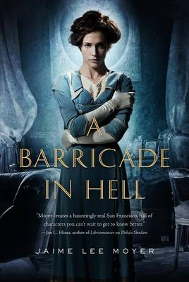 A Barricade in Hell (Hardback)
