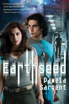 Earthseed (Paperback)