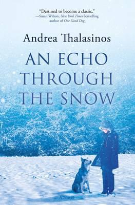 An Echo Through the Snow (Paperback)