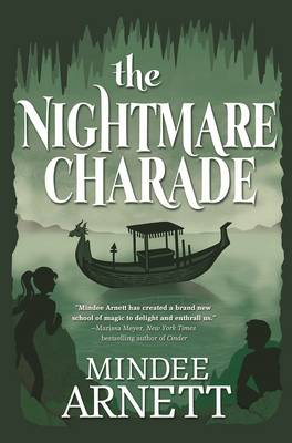 The Nightmare Charade (Paperback)