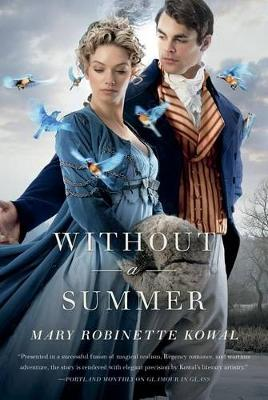 Without a Summer (Hardback)