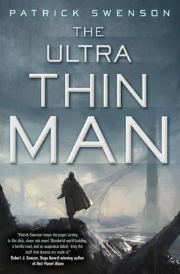 The Ultra Thin Man (Paperback)