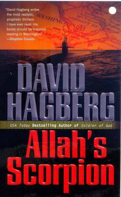 Allah's Scorpion - Kirk McGarvey Novel (Paperback)