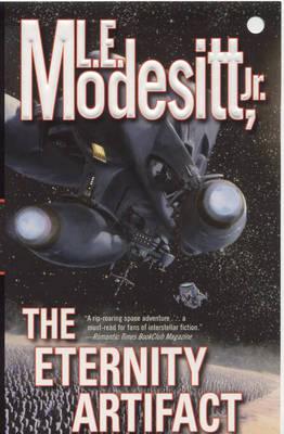 The Eternity Artifact (Paperback)
