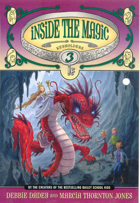 Inside the Magic - Keyholders Series No. 3 (Paperback)