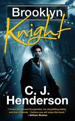 Brooklyn Knight (Paperback)