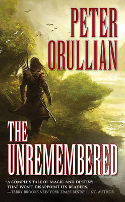 The Unremembered: Vault of Heaven Book I (Paperback)