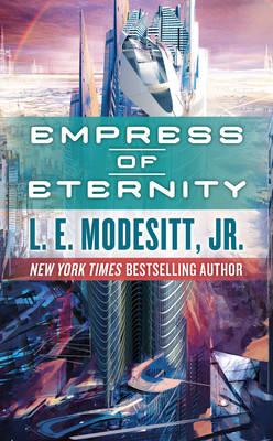 Empress of Eternity (Paperback)