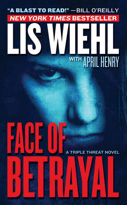 Face of Betrayal (Paperback)