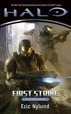Halo: First Strike (Paperback)