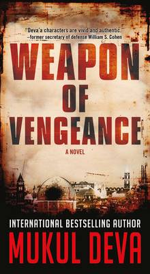 Weapon of Vengeance (Paperback)